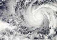 Bão Hagupit đổ bộ Philippines, một triệu người di tản