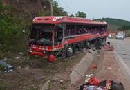 Bộ Y tế chỉ đạo điều trị nạn nhân vụ tai nạn thảm khốc ở Quảng Ninh