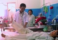Bệnh viện ĐKKV Hóc Môn phát triển hoạt động khám chữa bệnh