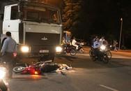 Tử nạn trên đường vào thăm người thân nằm viện