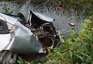 Tang thương những vụ tai nạn khiến cả gia đình thương vong