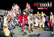 """""""Vietnam's Next Top Model"""" 2014: Thu hút bằng chiêu trò dị biệt"""