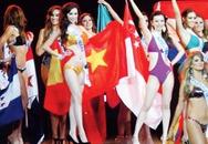 Vì sao nhan sắc Việt ngày càng tụt hậu trên đấu trường quốc tế?