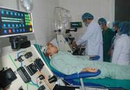 Bệnh viện ung bướu Nghệ An thực hiện thành công ca ghép tủy đầu tiên