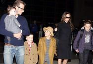 Bí mật hạnh phúc của gia đình Beckham