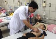 Cứu sống bé trai bị áp xe não khó chữa