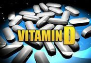 Thiếu vitamin D dễ bị ung thư gan