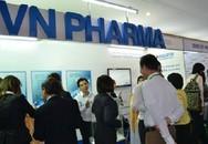 Chi nhánh của VN Pharma bị thu hồi chứng nhận đủ điều kiện kinh doanh thuốc