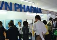 Ngưng cấp phép hàng loạt thuốc của VN Pharma