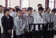 Hà Tĩnh: 14 bị cáo trong vụ gây rối tại Khu kinh tế Vũng Áng ra tòa