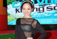 Loạt sao Việt mắc lỗi thời trang với nội y