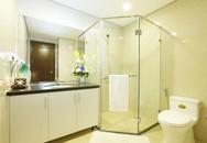 Cách hóa giải sát khí phòng vệ sinh