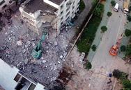 Nghi phạm đánh bom Trung Quốc chết trong vụ nổ