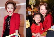 Vợ cũ MC Thành Trung : 'Tôi hạnh phúc làm mẹ đơn thân'