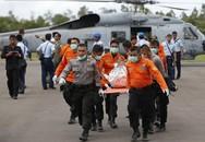 Thêm 2 thi thể nạn nhân QZ8501 được tìm thấy