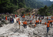 Lở đất tại Guatemala: 30 người thiệt mạng, 600 người mất tích