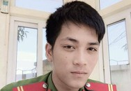 Chàng chiến sĩ cảnh sát cứu hỏa trẻ hy sinh khi đi làm nhiệm vụ