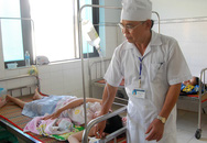 Bác sỹ 30 năm ngoài đảo, bố mẹ chết không được nhìn mặt