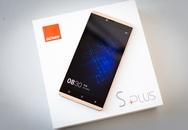 Mở hộp Gionee S Plus - smartphone RAM 3GB giá rẻ