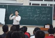 9X làm thầy giáo trẻ dạy tiếng Anh miễn phí cho sinh viên