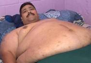Người đàn ông béo nhất thế giới nặng 436kg