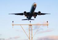 Đang bay cơ trưởng bị bệnh, hành khách lái thay