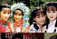 Những tuyệt sắc giai nhân của Quỳnh Dao: Xưa và nay