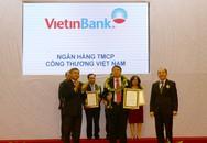 VietinBank vào Top 50 Doanh nghiệp tăng trưởng xuất sắc