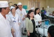 Bộ Y tế kiểm tra công tác BHYT tại tỉnh Bạc Liêu