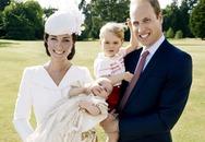 Bí quyết hạnh phúc đong đầy của vợ chồng hoàng tử William