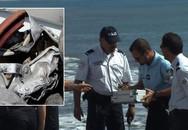 Vụ MH370: Vật thể mới tìm thấy chỉ là chiếc thang gấp
