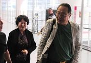 Bố mẹ Huỳnh Hiểu Minh tới Thượng Hải chuẩn bị đám cưới con trai