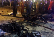 Đánh bom kinh hoàng, gần 30 người chết