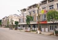 """Hà Nội: """"Sốt"""" biệt thự ngang giá nhà chung cư"""