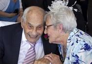 Đám cưới đẹp của cụ ông 103 tuổi và cụ bà 91 tuổi