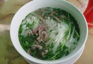 Báo Mỹ ca ngợi phở là món ăn ngon nhất ở Việt Nam