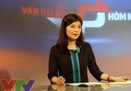 BTV Diệp Anh và những năm làm việc không lương ở VTV