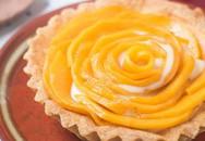 Cách làm bánh Tart xoài ngon mê