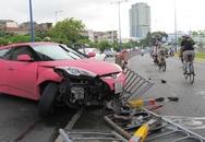 Tai nạn kép hy hữu, 5 người thương vong