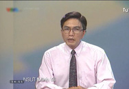 Từ người rửa cát sỏi đến giọng đọc huyền thoại của VTV