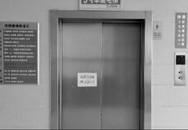 Cụ ông chết thảm khi vừa bước chân vào thang máy