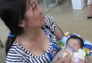 Nghẹn thở hơn một giờ giải cứu bé sơ sinh bị hàng xóm hãm hại