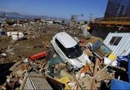 Động đất lại tấn công Chile