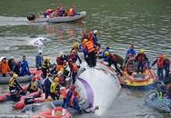 Đã có 15 nạn nhân thiệt mạng trong vụ máy bay lao xuống sông