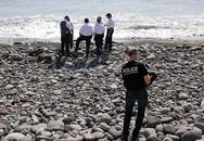 Chi tiết quá trình tìm kiếm, xác nhận các mảnh vỡ nghi là của máy bay MH370