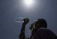 Sẽ nắng nóng kỷ lục 65 độ C ở Ả Rập Saudi
