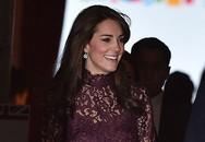 Vóc dáng quyến rũ đáng ghen tỵ của công nương Anh sau sinh tiểu công chúa