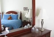 Những lưu ý không thể bỏ qua khi đặt gương trong phòng ngủ