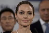 Angelina Jolie tâm sự về quyết định cắt bỏ buồng trứng