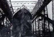 Ảnh chưa từng công bố về tàu Titanic huyền thoại